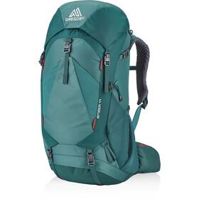 Gregory Amber 44 Backpack Women dark teal